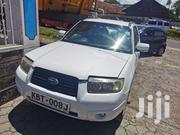 Subaru Forester 2006 2.5 XT White | Cars for sale in Nakuru, Nakuru East