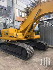 Komatsu PC 200 Excavator | Heavy Equipments for sale in Nairobi, Nairobi South