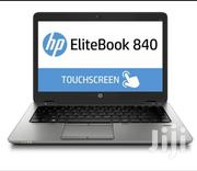 Laptop HP EliteBook X2 1012 G1 4GB Intel Core i5 HDD 500GB | Laptops & Computers for sale in Kirinyaga, Tebere