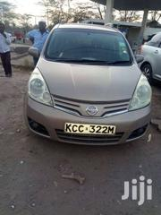 NISSAN NOTE ON SALE AT A CHEAP PRICE | Cars for sale in Machakos, Athi River