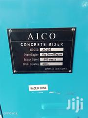 Set Of Concrete Mix And A Vibrator | Manufacturing Equipment for sale in Nairobi, Nairobi South