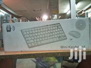 Wireless Mouse Keyboard | Computer Accessories  for sale in Nairobi, Nairobi Central