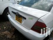 Toyota Corolla 2005 140i White | Cars for sale in Uasin Gishu, Kapsoya