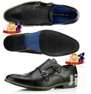 Men's Leather Brogue Shoes From UK | Shoes for sale in Nairobi, Mugumo-Ini (Langata)