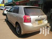 Toyota Allex 2003 Gold | Cars for sale in Kiambu, Ndumberi