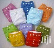 All- In-One Washable/Reusable Diapers- With Two Heavy Inserts | Baby & Child Care for sale in Nairobi, Nairobi Central