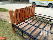 Hardwood Bedee 5x6 | Furniture for sale in Mombasa, Bamburi
