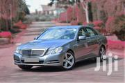 Mercedes-Benz E250 2013 Silver | Cars for sale in Mombasa, Ziwa La Ng'Ombe