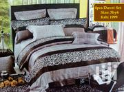 4pcs Set Duvet 5by6 | Home Accessories for sale in Nairobi, Nairobi Central
