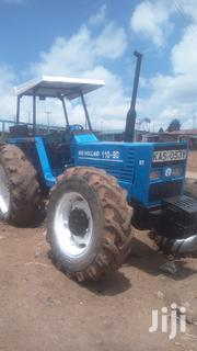 New Holland 110 90 (Fiat) | Heavy Equipments for sale in Narok, Olorropil