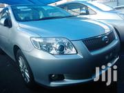 Toyota Corolla 2012 Silver | Cars for sale in Mombasa, Ziwa La Ng'Ombe