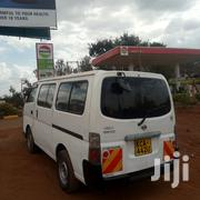 Nissan Caravan Manual | Buses for sale in Kajiado, Ongata Rongai