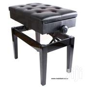 Height Adjustable Piano Stool With Underseat Storage | Musical Instruments for sale in Nairobi, Nairobi Central