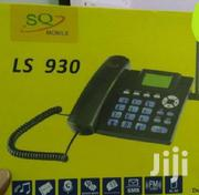GSM Fixed Wireless Phone Dual Sim   Home Appliances for sale in Nairobi, Nairobi Central