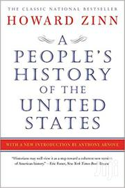 A People's History Of The United States-howard Zinn | Books & Games for sale in Nairobi, Nairobi Central