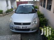 Suzuki Swift 1.4 2011 Silver | Cars for sale in Mombasa, Port Reitz