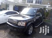 Land Rover Discovery II 2012 Gray | Cars for sale in Nairobi, Kitisuru