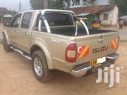 Isuzu D-MAX 2008 Brown | Cars for sale in Mombasa, Tononoka