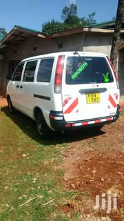 Toyota Townace 2004 White | Buses for sale in Nyeri, Iria-Ini