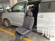 Toyota Voxy 2005 Silver | Buses & Microbuses for sale in Nairobi, Parklands/Highridge