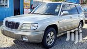 Subaru Forester 2000 2.0 S Gray | Cars for sale in Nairobi, Ngando