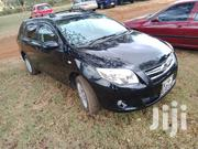 Toyota Fielder 2011 Black | Cars for sale in Nyeri, Iria-Ini