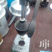 Boss Stainless Steel Manual Lever Press Juice Extractor Fruit Machine | Kitchen Appliances for sale in Nairobi, Nairobi Central
