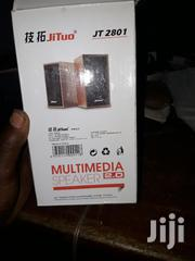 Laptop Powered Speakers | Audio & Music Equipment for sale in Mombasa, Ziwa La Ng'Ombe