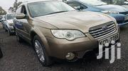 Subaru Outback 2008 2.5 XT Limited Gold | Cars for sale in Nairobi, Ngara