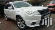 Subaru Forester 2009 White | Cars for sale in Nairobi, Ngara