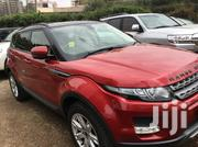 New Land Rover Range Rover Evoque 2012 Red | Cars for sale in Nairobi, Parklands/Highridge