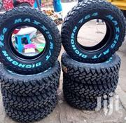 235/75R15 M/T Maxxis Bighorn Tyres | Vehicle Parts & Accessories for sale in Nairobi, Nairobi Central