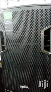 2400wts Box Speaker Enforcer. | Audio & Music Equipment for sale in Nairobi, Nairobi Central