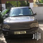 Land Rover Range Rover Vogue 2006 Gray | Cars for sale in Mombasa, Shimanzi/Ganjoni