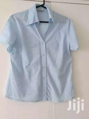 Shirt - Light Blue Cotton | Clothing for sale in Nairobi, Nairobi South