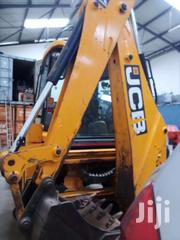 JCB 3DX Backhoe Loader For Quick Sale | Heavy Equipments for sale in Nairobi, Nairobi South