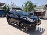 New Toyota Land Cruiser Prado 2011 Black | Cars for sale in Mombasa, Kipevu