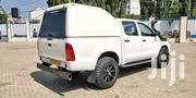 2012 Hilux Vigo Double Cab Nozzle Breather Fully Loaded | Cars for sale in Nairobi, Kilimani