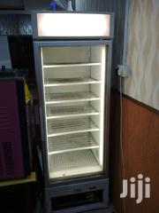 Glass Freezer I S A Commercial | Store Equipment for sale in Mombasa, Mkomani