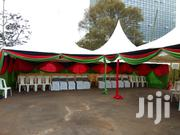 Tents Tables Chairs For Hire Balloon Decoration Arc Modelling | Party, Catering & Event Services for sale in Nairobi, Parklands/Highridge