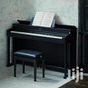 Casio Celviano AP 470BK Black Digital Pianos With Adjustable Bench | Musical Instruments for sale in Nairobi, Kilimani