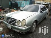Mercedes-Benz E320 1999 Silver | Cars for sale in Nairobi, Umoja II