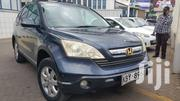 Honda CR-V 2007 2.0i LS Black | Cars for sale in Nairobi, Nairobi Central