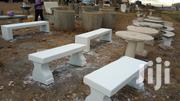 Concrete Garden Benches | Garden for sale in Kiambu, Gitothua
