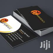 Business Cards Design | Computer & IT Services for sale in Nakuru, Mai Mahiu