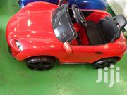 Electric Toy Car For Upto 5yrs   Toys for sale in Nairobi, Nairobi Central