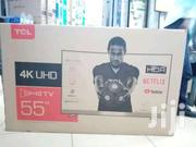 TCL Smart Tv 55"
