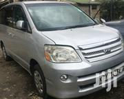 Toyota Noah 2007 Silver | Cars for sale in Nairobi, Kahawa