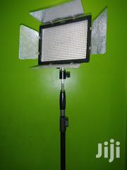 Yongnuo YN600L LED Video Light + Stand | Cameras, Video Cameras & Accessories for sale in Nairobi, Nairobi Central