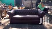 Stylish Modern Quality 3 Seater Chesterfield Sofa | Furniture for sale in Nairobi, Ngara
